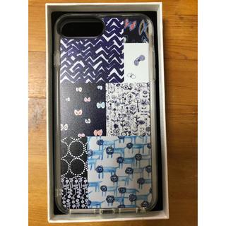 ミナペルホネン(mina perhonen)のミナペルホネン iPhone 8plus 携帯ケース(iPhoneケース)