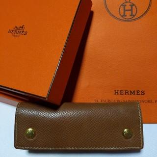 エルメス(Hermes)のHERMES 4連キーケース(キーケース)