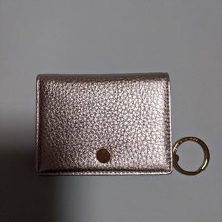 トゥモローランド(TOMORROWLAND)のOAD NEW YORK☆三つ折り コンパクト 財布(財布)