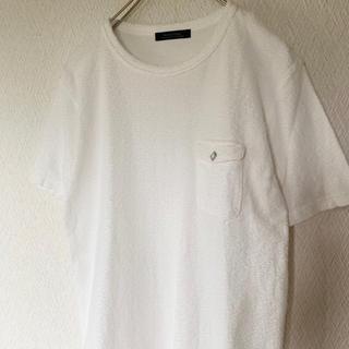 ドアーズ(DOORS / URBAN RESEARCH)のURBAN RESEARCH DOORS アーバンリサーチドアーズ Tシャツ(Tシャツ/カットソー(半袖/袖なし))
