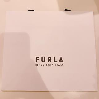 フルラ(Furla)のFURLA★ショッパー(ショップ袋)