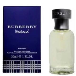 バーバリー(BURBERRY)のBurberry ウィークエンド フォーメン 30mL(香水(男性用))