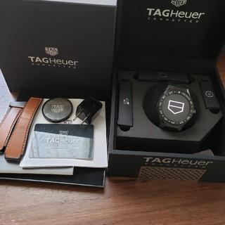 タグホイヤー(TAG Heuer)の【保証有】コネクテッドモジュラー45(腕時計(デジタル))