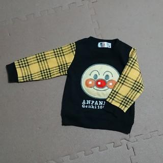 バンダイ(BANDAI)のアンパンマン☆長袖(Tシャツ/カットソー)