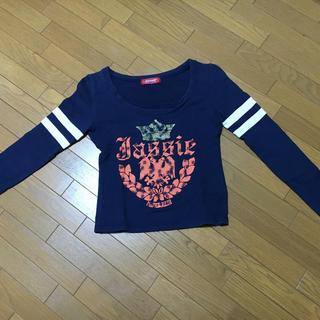ジャッシー(JASSIE)のJassie ジャッシー ロンT(Tシャツ(長袖/七分))