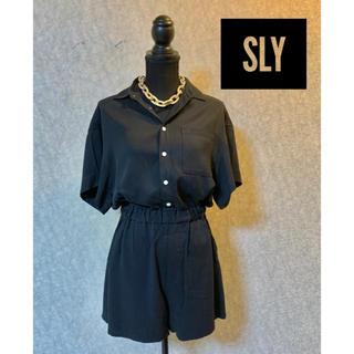 SLY - SLY オールインワン