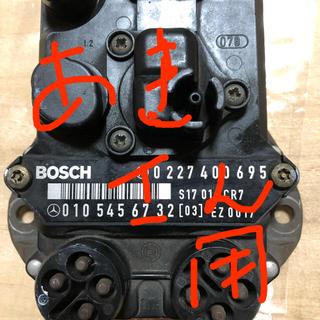 ボッシュ(BOSCH)の値下げベンツ126/R107 560点火イグナイター 0105456732(車種別パーツ)