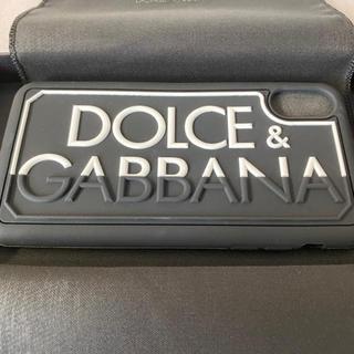 ドルチェアンドガッバーナ(DOLCE&GABBANA)の⭐️最安値⭐️ ドルガバ iPhoneケース xr(iPhoneケース)