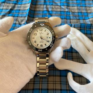 エドックス(EDOX)の【希少】【EDOX】エドックス クラスワン 自動巻き メンズ(腕時計(アナログ))
