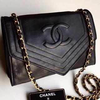 0dd8c51f57bc CHANEL - CHANEL❤ ヴィンテージバッグの通販 by mono's shop|シャネルならラクマ