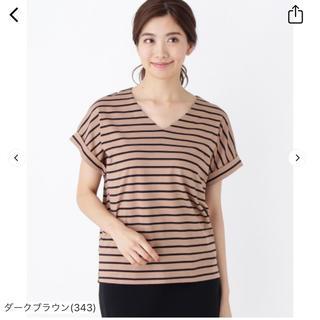オペークドットクリップ(OPAQUE.CLIP)のオペークドットクリップ Tシャツ(Tシャツ(半袖/袖なし))