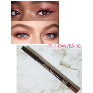 セフォラ(Sephora)のCharlotte Tilbury - Pillow Talk Eyeliner(アイライナー)
