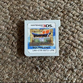 ニンテンドー3DS(ニンテンドー3DS)のドラクエ7(携帯用ゲームソフト)
