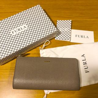 フルラ(Furla)の美品 FURLA 長財布(長財布)