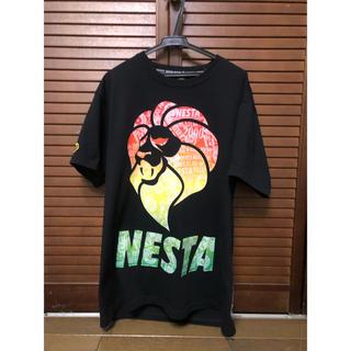 ネスタブランド(NESTA BRAND)のNESTABRAND Tシャツ(Tシャツ/カットソー(半袖/袖なし))