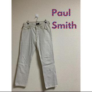 ポールスミス(Paul Smith)のPaul Smith デニム ホワイト(デニム/ジーンズ)