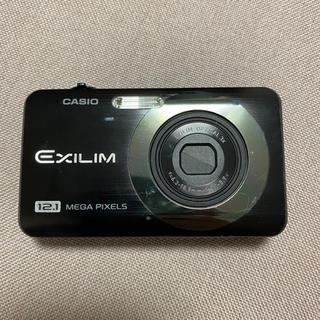 カシオ(CASIO)のCASIO EXILIM EX-Z90 中古品(コンパクトデジタルカメラ)