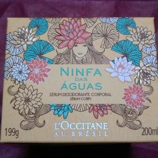 ロクシタン(L'OCCITANE)のL 'OCCITANE NINFA ソフトボディクリーム200mL (ボディクリーム)