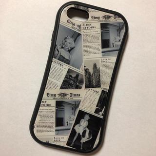 エイミーイストワール(eimy istoire)のeimy iPhoneケース(その他)
