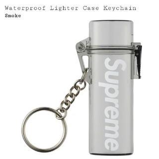 シュプリーム(Supreme)のsupreme Waterproof Lighter Case Keychain(キーホルダー)