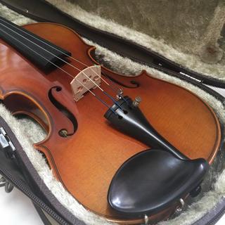 スズキ(スズキ)のスズキ 子供・ジュニア用バイオリン No.200 Anno1995 1/2(ヴァイオリン)