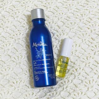 メルヴィータ(Melvita)のメルヴィータ フラワーブーケフェイストナーLY(化粧水/ローション)