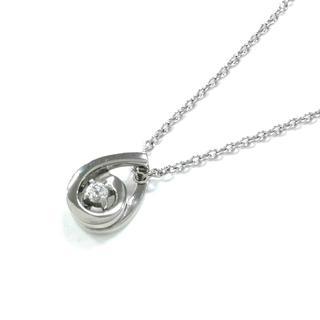 カルバンクライン(Calvin Klein)のカルバンクライン ネックレス美品 (ネックレス)