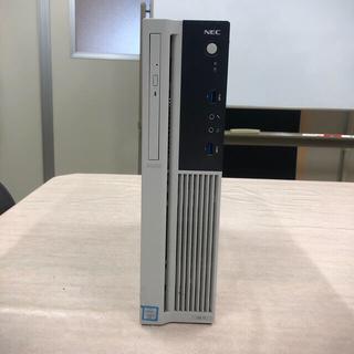 NEC - NEC Mate デスクトップPC 中古 4台