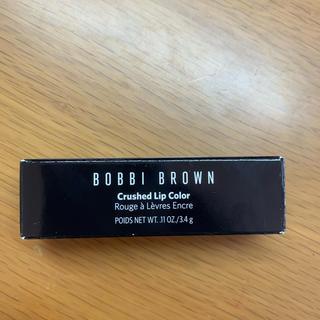 ボビイブラウン(BOBBI BROWN)のボビーブラウン ダークチョコレート(口紅)