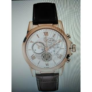 ゲス(GUESS)の新品未使用品GC Y08006G1腕時計(腕時計(アナログ))