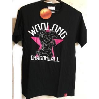 ドラゴンボール(ドラゴンボール)の新品 ドラゴンボール ウーロン Tシャツ メンズ アニメ 豚 鳥山明(Tシャツ/カットソー(半袖/袖なし))