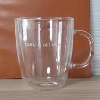 ディーンアンドデルーカ(DEAN & DELUCA)の【DEAN & DELUCA+BODUM】ダブルウォールマグ         (グラス/カップ)