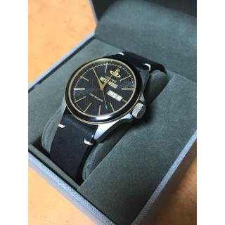 ヴィヴィアンウエストウッド(Vivienne Westwood)のヴィヴィアン 腕時計(腕時計(アナログ))