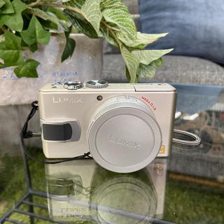 Panasonic - Panasonic LUMIX ルミックス デジタルカメラ デジカメ