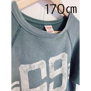 デニムダンガリー(DENIM DUNGAREE)の値下げ中!DENIM DUNGAREEデニムダンガリースウェットTシャツ 170(Tシャツ/カットソー(半袖/袖なし))