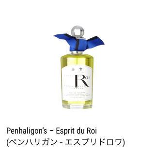ペンハリガン(Penhaligon's)の香水 ペンハリガン/エスプリドロワ 100ml ほぼ新品(ユニセックス)