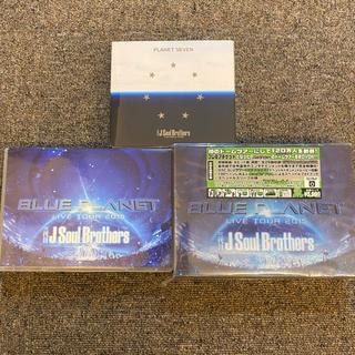 最終値下げ!三代目J Soul Brothers アルバム ライブDVD(ミュージック)