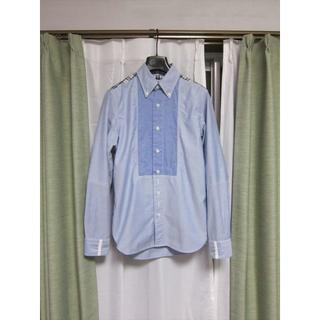 ジュンヤワタナベ(JUNYA WATANABE)のジュンヤワタナベマンeye×ブルックスブラザーズ カスタムオックスフォードシャツ(シャツ)