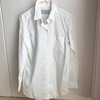ドゥーズィエムクラス(DEUXIEME CLASSE)のすみ様専用です Deuxie'me CIasse コットンワイヤーシャツ(Tシャツ(長袖/七分))