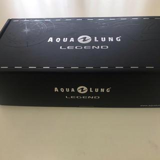 アクアラング(Aqua Lung)のchamn0396様専用AQUALUNGレジェンド LX レギュレーター(マリン/スイミング)
