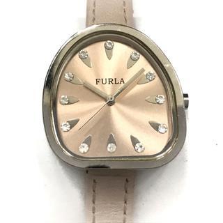 フルラ(Furla)のフルラ 腕時計 レディース ピンクゴールド(腕時計)