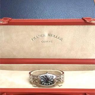 フランクミュラー(FRANCK MULLER)のフランクミュラー カサブランカ 時計 (腕時計)