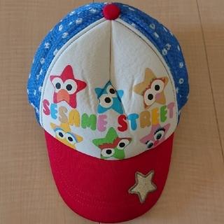 ユニバーサルスタジオジャパン(USJ)のUSED  セサミストリート  帽子  USJ(帽子)