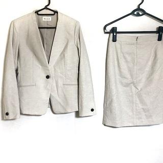 プラステ(PLST)のプラステ スカートスーツ サイズXS(スーツ)