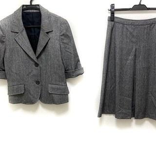 プラステ(PLST)のプラステ スカートスーツ サイズ2 M美品 (スーツ)