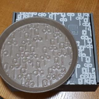 ミナペルホネン(mina perhonen)のミナペルホネン chorus プレート(食器)