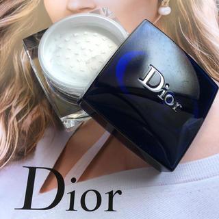クリスチャンディオール(Christian Dior)の【シーズ様】ご専用 ディオール  フェイスパウダー(フェイスパウダー)
