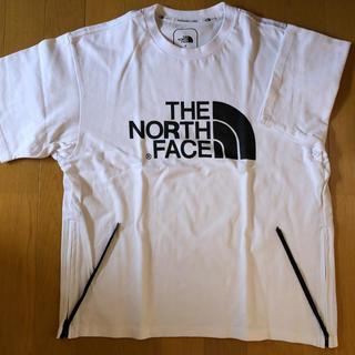 ハイク(HYKE)のノースフェイス× ハイク Tシャツ レディース M(Tシャツ(半袖/袖なし))