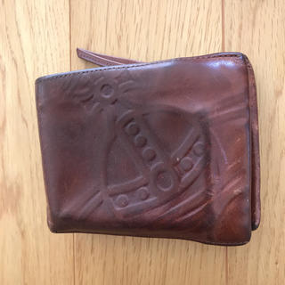 ヴィヴィアンウエストウッド(Vivienne Westwood)のVivienne Westwood二つ折り財布(折り財布)