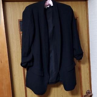 フォーエバートゥエンティーワン(FOREVER 21)のフォーエバー21 テーラードジャケット(テーラードジャケット)